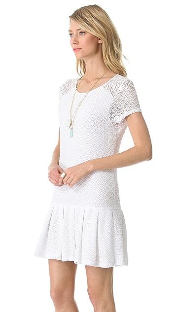 Generation Love Monica Lace Mini Dress