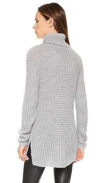 Generation Love Jerry Turtleneck Sweater