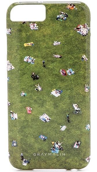 Чехол Central Park для iPhone 6/6s