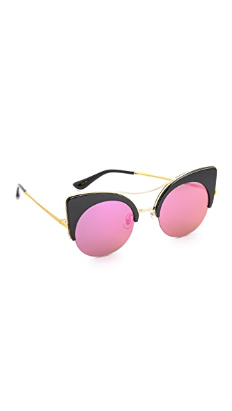 Gentle Monster Alley Cat Sunglasses