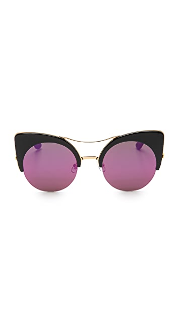 Gentle Monster Alley Cat Sunglasses