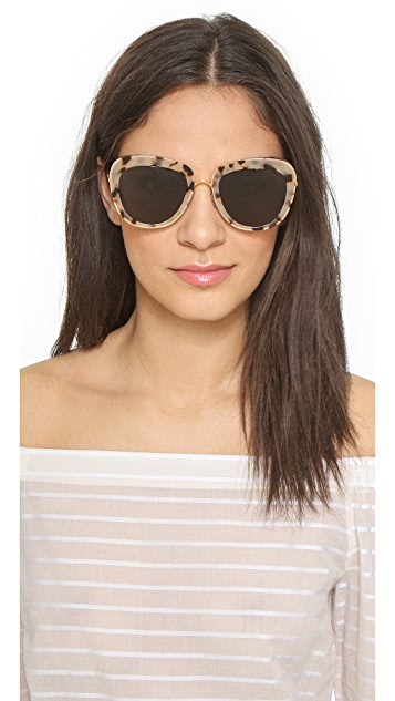 Gentle Monster Joli Lady Sunglasses