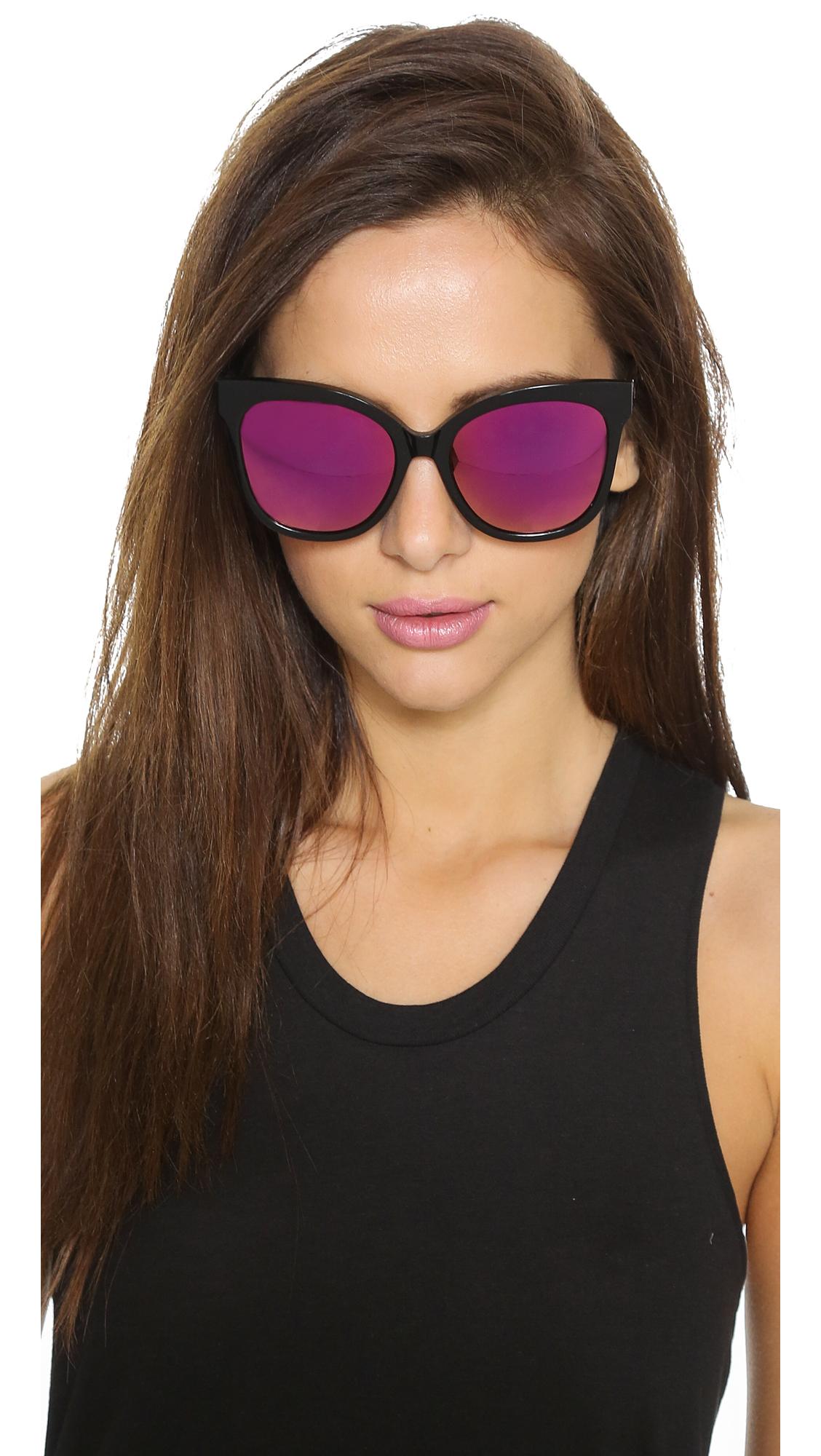 ccfa5fd00d8c Gentle Monster La Rouge Sunglasses