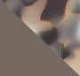Blush Tort/Grey