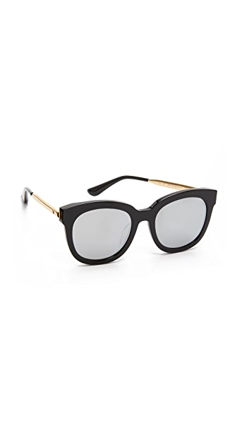 Gentle Monster Cuba 502 Sunglasses