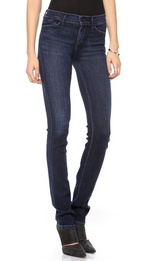 GOLDSIGN Misfit Legging Jeans