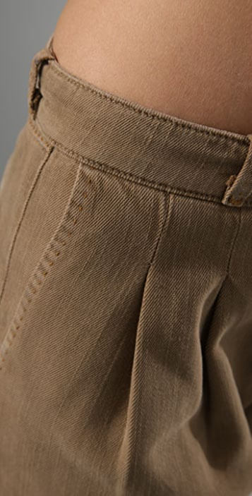 GOLDSIGN Leah Trousers