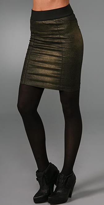 GOLDSIGN Pleasure Skirt