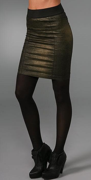 GOLDSIGN Pleasure Skirt