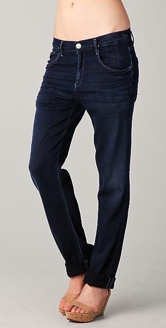 GOLDSIGN Dea Baggy Wide Leg Jeans