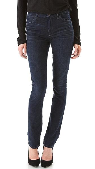 GOLDSIGN Raya Skinny Jeans