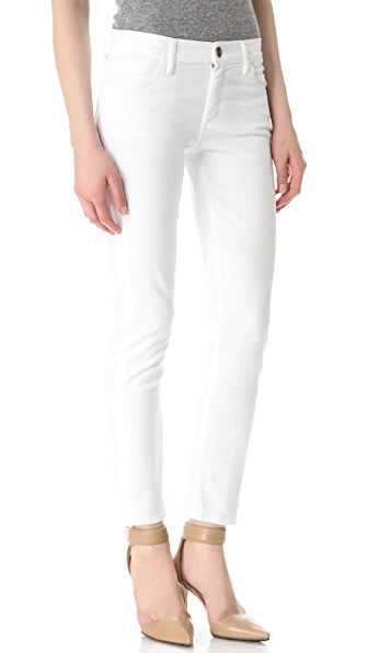GOLDSIGN Jenny Jeans