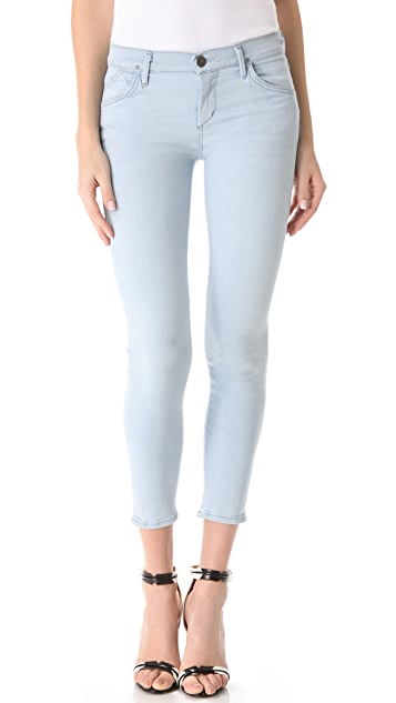 GOLDSIGN Glam Jeans