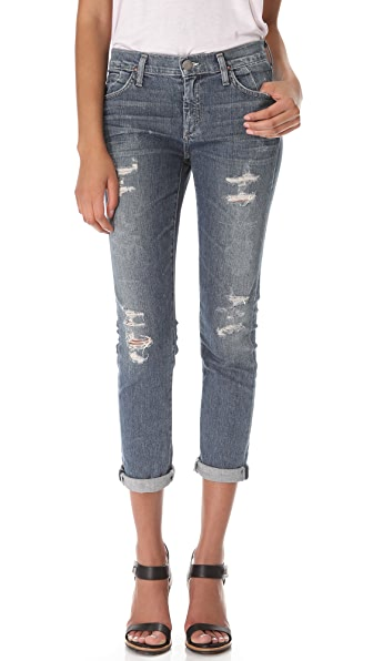 GOLDSIGN Nadya Jeans