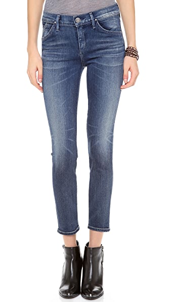 GOLDSIGN The Glam Jeans