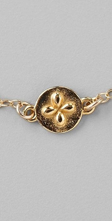 Gorjana Ashby Charm Bracelet