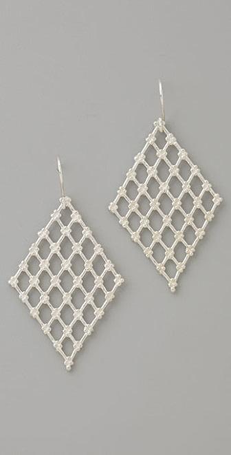 Gorjana Ivy Earrings