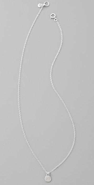 Gorjana Astrology Charm Necklace