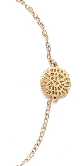 Gorjana Acacia Charm Bracelet