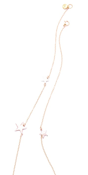 Gorjana Star Mix Necklace