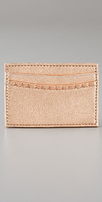 Gorjana Thompson Card Case