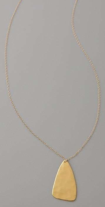Gorjana Blake Long Necklace