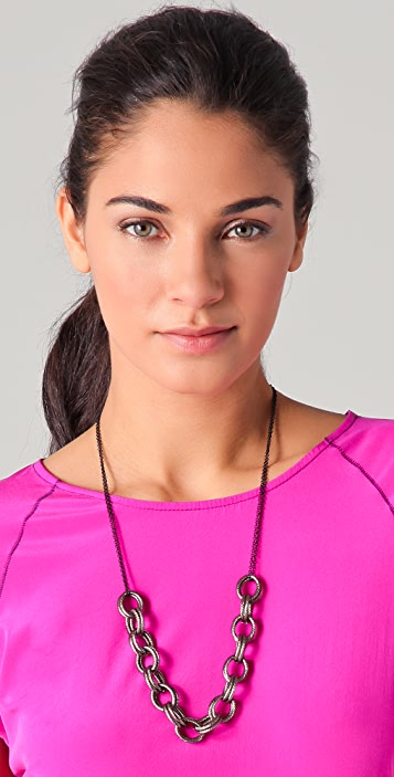 Gorjana Fremont Necklace
