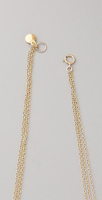 Gorjana Eros Layer Necklace