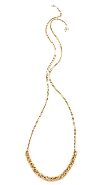 Gorjana Genevieve Long Necklace