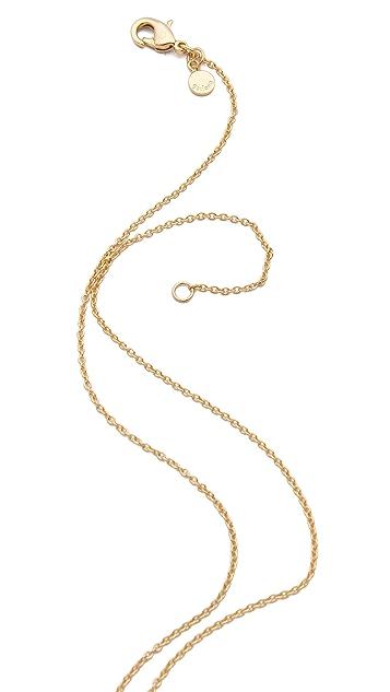 Gorjana Aurora Large Necklace