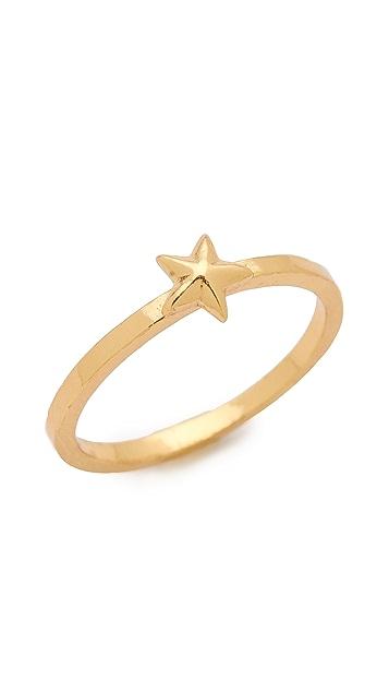 Gorjana Star Stackable Ring