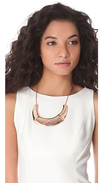 Gorjana Raul for Gorjana Farrah Armor Necklace