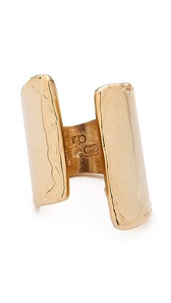 Gorjana Raul for Gorjana Farrah Armor Ring