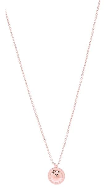 Gorjana Isis Charm Necklace