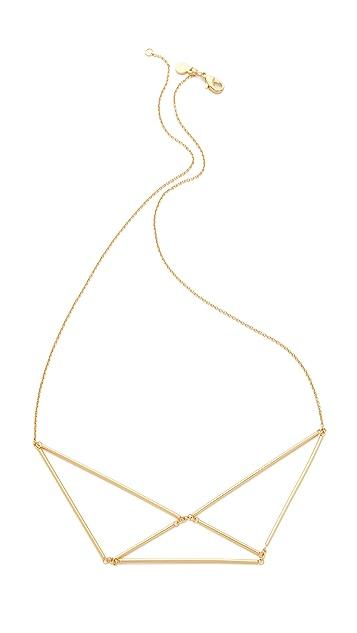 Gorjana Greer Collar Necklace