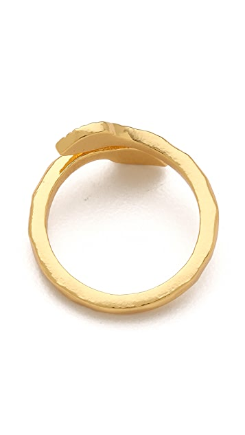 Gorjana Raleigh Wrap Ring