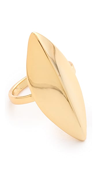 Gorjana Cat Eye Ring