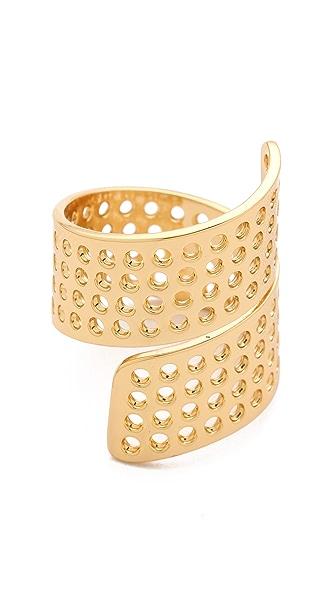 Gorjana Mia Wrap Ring