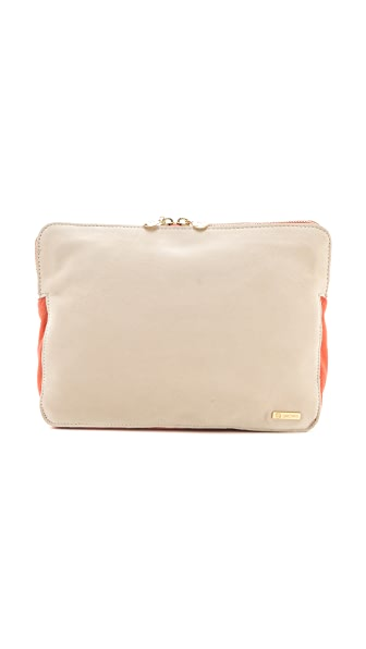 Gorjana Bleeker Bloom Clutch