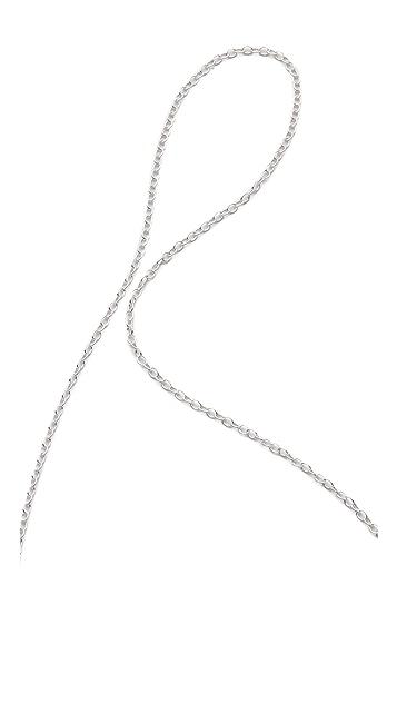 Gorjana Maritime Necklace