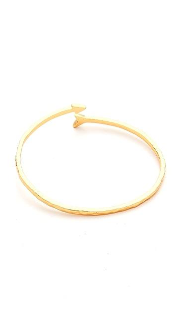 Gorjana Arrow Cuff Bracelet