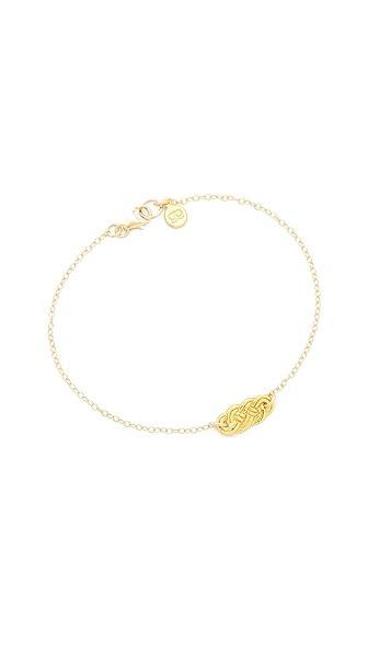 Gorjana Skye Charm Bracelet