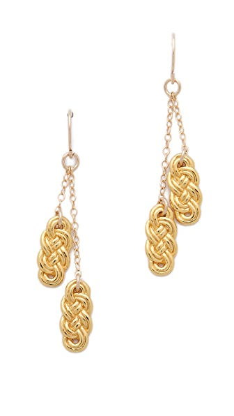 Gorjana Skye Earrings