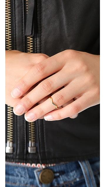 Gorjana Marni Mid Finger Ring