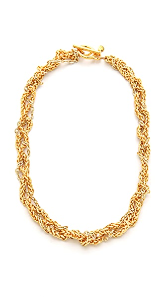 Gorjana Callie Necklace