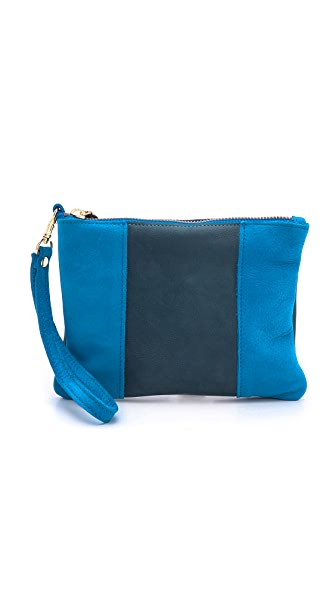 Gorjana Bleecker Sunset Wristlet