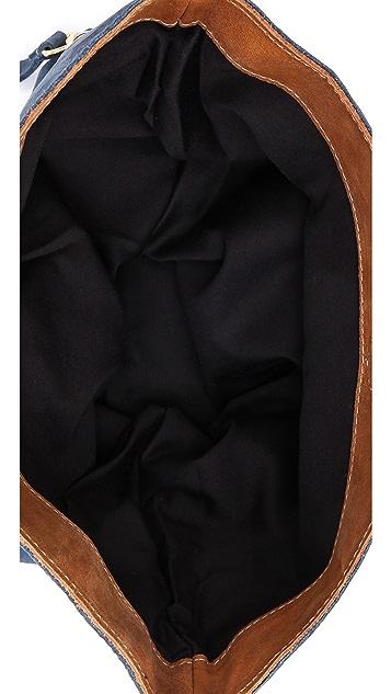 Gorjana Bleecker Sunset Cross Body Bag