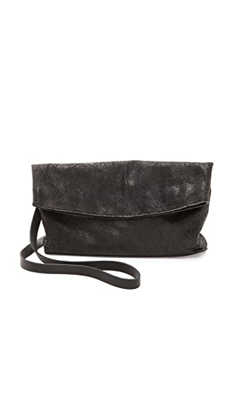 Gorjana Bleeker Foldover Crossbody Bag