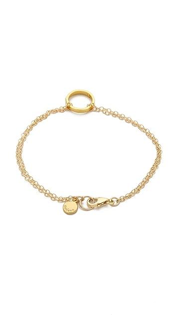 Gorjana G Press Bracelet