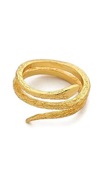 Gorjana Boa Ring